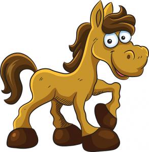 caballo 7 293x300 Cuentos infantiles: Chirifú el caballo campeón