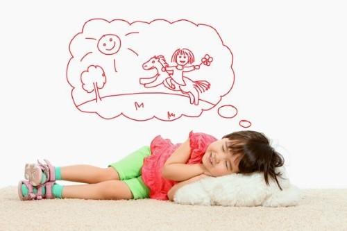 dormir sin llantos