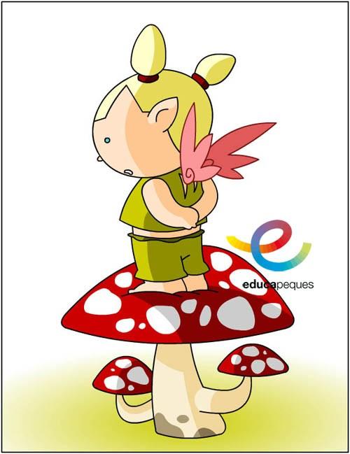 julieta Cuento infantil: Julieta piruleta, la niña que tenia muchos sombreros