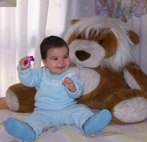 Desarrollo lenguaje bebes