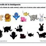 desarrollo de la inteligencia 1 001 150x150 Fichas para el  Desarrollo de la Inteligencia 1ºde Primaria