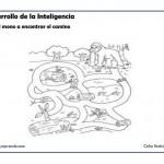 desarrollo de la inteligencia 1 004 150x150 Fichas para el  Desarrollo de la Inteligencia 1ºde Primaria