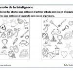 desarrollo de la inteligencia 1 006 150x150 Fichas para el  Desarrollo de la Inteligencia 1ºde Primaria