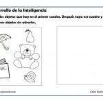 desarrollo de la inteligencia 1 007 150x150 Fichas para el  Desarrollo de la Inteligencia 1ºde Primaria