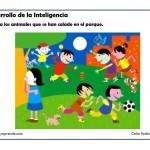 desarrollo de la inteligencia 1 008 150x150 Fichas para el  Desarrollo de la Inteligencia 1ºde Primaria