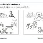 desarrollo de la inteligencia 1 010 150x150 Fichas para el  Desarrollo de la Inteligencia 1ºde Primaria