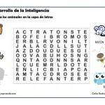 desarrollo de la inteligencia 1 012 150x150 Fichas para el  Desarrollo de la Inteligencia 1ºde Primaria