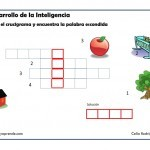 desarrollo de la inteligencia 1 013 150x150 Fichas para el  Desarrollo de la Inteligencia 1ºde Primaria