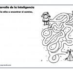 desarrollo de la inteligencia 1 019 150x150 Fichas para el  Desarrollo de la Inteligencia 1ºde Primaria