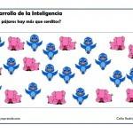 desarrollo de la inteligencia 1 021 150x150 Fichas para el  Desarrollo de la Inteligencia 1ºde Primaria