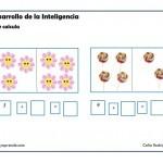 desarrollo de la inteligencia 1 026 150x150 Fichas para el  Desarrollo de la Inteligencia 1ºde Primaria