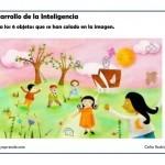 desarrollo de la inteligencia 1 028 150x150 Fichas para el  Desarrollo de la Inteligencia 1ºde Primaria
