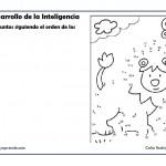 desarrollo de la inteligencia 1 029 150x150 Fichas para el  Desarrollo de la Inteligencia 1ºde Primaria
