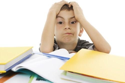 fracaso escolar Cuando no estudian. 10 Pautas ayudarles a ser buenos estudiantes