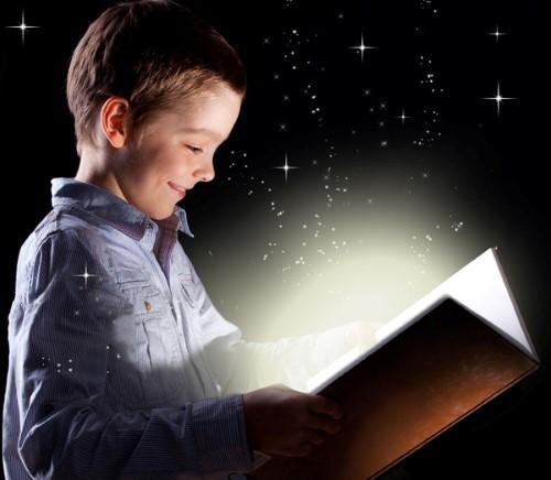 lectura infantil Beneficios del Hábito de la Lectura