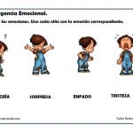 inteligencia emocional 1 001 150x150 Fichas para trabajar la inteligencia emocional