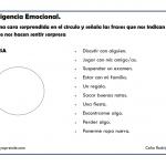 inteligencia emocional 1 004 150x150 Fichas para trabajar la inteligencia emocional