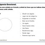 inteligencia emocional 1 005 150x150 Fichas para trabajar la inteligencia emocional
