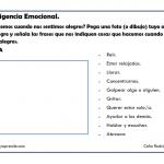 inteligencia emocional 1 007 150x150 Fichas para trabajar la inteligencia emocional