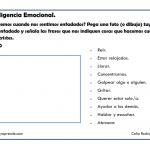 inteligencia emocional 1 010 150x150 Fichas para trabajar la inteligencia emocional