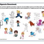 inteligencia emocional 1 013 150x150 Fichas para trabajar la inteligencia emocional