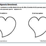 inteligencia emocional 1 018 150x150 Fichas para trabajar la inteligencia emocional