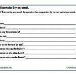 inteligencia emocional 1 019 150x150 Fichas para trabajar la inteligencia emocional