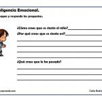 inteligencia emocional 1 023 150x150 Fichas para trabajar la inteligencia emocional