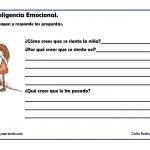 inteligencia emocional 1 024 150x150 Fichas para trabajar la inteligencia emocional
