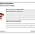 inteligencia emocional 1 025 150x150 Fichas para trabajar la inteligencia emocional