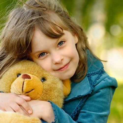 desarrollo en la infancia