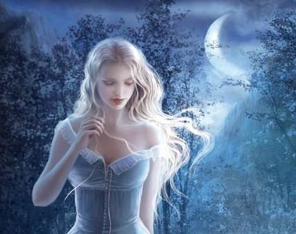 selene Mitos y leyendas: Selene, la leyenda de la luna