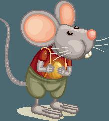 raton 4