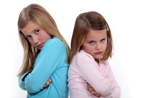 conducta en lso niños
