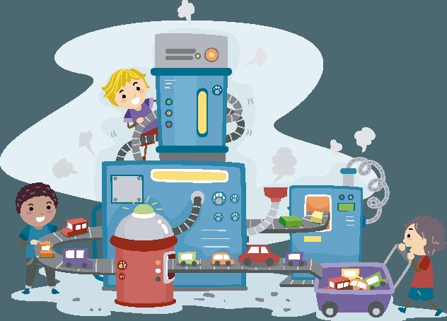 maquina_niños