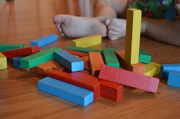 el juego, desarrollo niño, abp